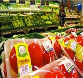 食品行业解决方案