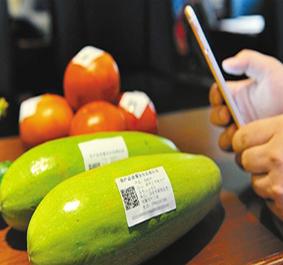 农产品行业解决方案